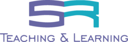 SR Teaching & Learning  Logo