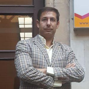 Akbar Ghafouri